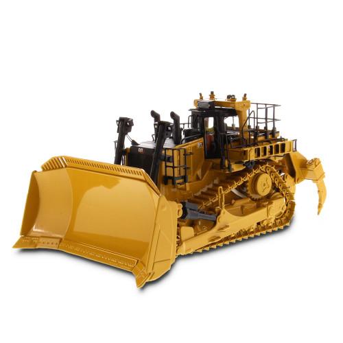 Diecast Masters Caterpillar D11 Fusion Track-Type Tractor Dozer 1/50 85604