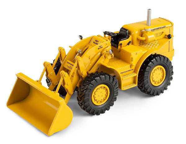 Norscot Caterpillar 966A Traxcavator 1:50 Scale 55232