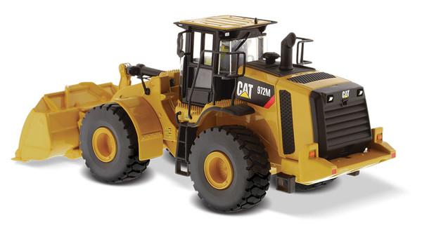 Diecast Masters Caterpillar 972M Wheel Loader 85927 1/50 Scale