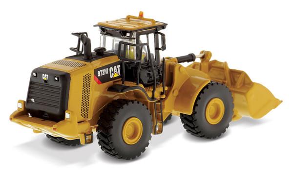 Diecast Masters Caterpillar 972M Wheel Loader 85949 1/87 Scale