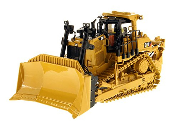Diecast Masters Caterpillar D9T Track-Type Tractor 85944 1/50 Scale