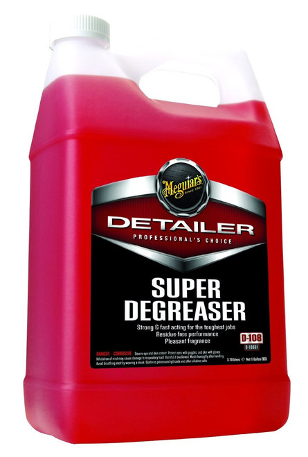 Meguiar's Super Degreaser 1 Gallon