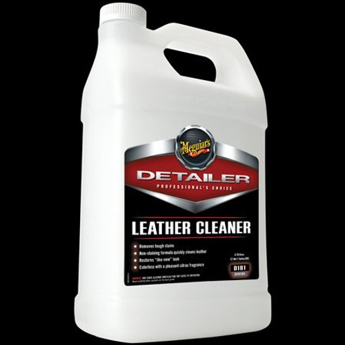 Meguiar's Leather Cleaner 1 Gallon