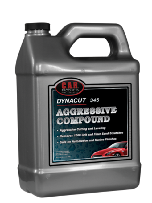 C.A.R. Products® - Dynacut Compound - 1 Gallon