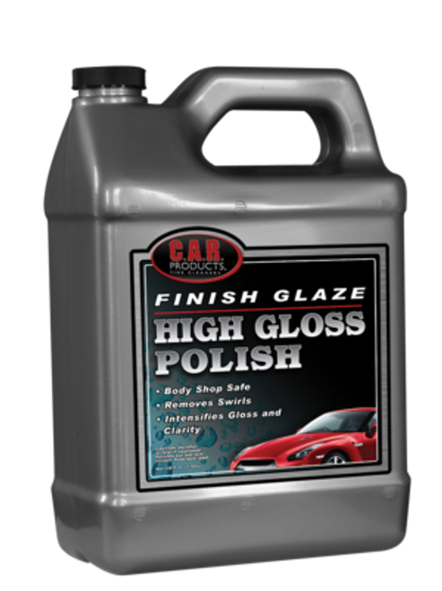 C.A.R. Products® - Finish Glaze Polish - 1 Gallon
