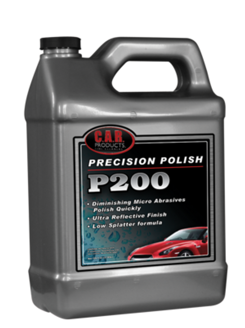 C.A.R. Products® - Precision Polish P200 - 1 Gallon