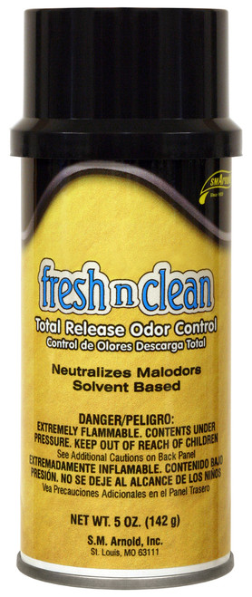 SM Arnold - Fresh 'n' Clean Scented Odor Bomb