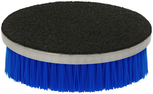 "SM Arnold - 5"" Carpet & Upholstery Rotary Brush with Velcro Backing"