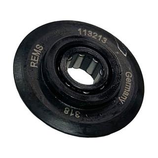 Rems 113213 Cutter Wheel