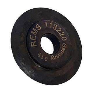 Rems 113220 Cutter Wheel