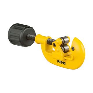 Rems 113300 Heavy Duty Ras Cu-INOX Pipe Cutter (3-28mm)