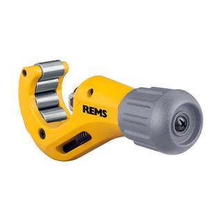 Rems 113351 Heavy Duty Ras Cu-INOX Pipe Cutter (3-35mm S)
