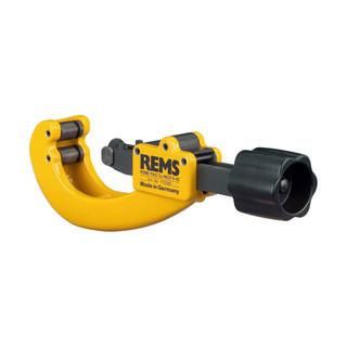 Rems 113380 Heavy Duty Ras Cu-INOX Pipe Cutter (6-42mm)