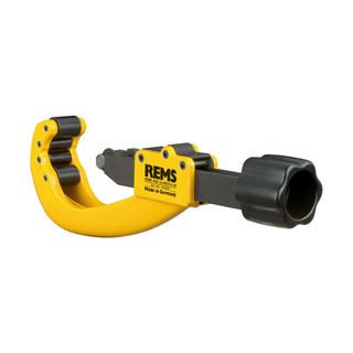 Rems 113400 Heavy Duty Ras Cu-INOX Pipe Cutter (6-64mm)