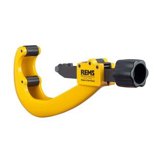 Rems 113500 Heavy Duty Ras Cu-INOX Pipe Cutter (64-120mm)