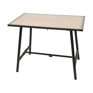 Rems 120200 Jumbo Folding Work Bench