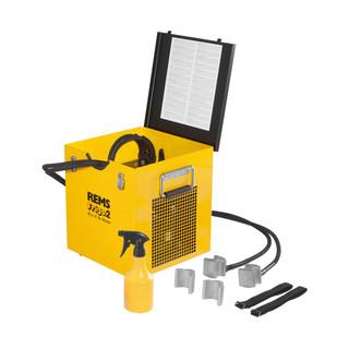 """Rems 131012 Frigo 2 F-Zero Pipe Freezing Unit ¼"""" - 1¼"""" Kit"""