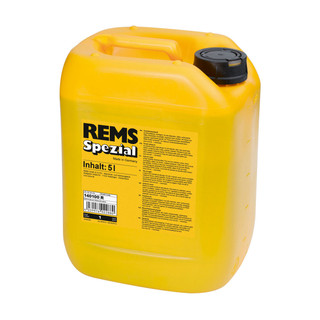 Rems 140100 Spezial Thread Cutting Oil (5 Litre)