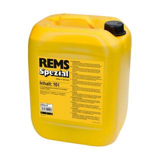 Rems 140101 Spezial Thread Cutting Oil (10 Litre)