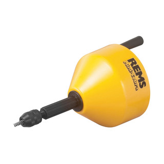 Rems 170010 Mini Cobra Electric Drain Cleaner