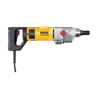 Rems 180011 Picus S3 Diamond Core Drill