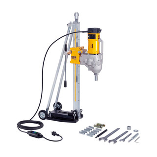 Rems 180030 Picus S2/3.5 Diamond Core Drill & Titan Stand Set