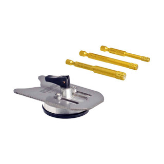 Rems 181700 Tile Drilling Set (6, 8, 10mm)