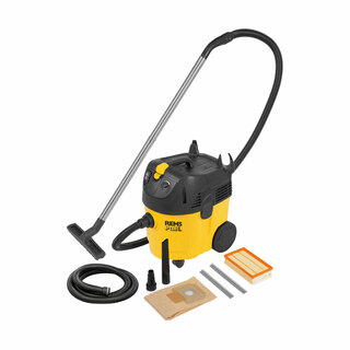 Rems 185500 Pull Wet & Dry Dust Extractor Class L (240v)