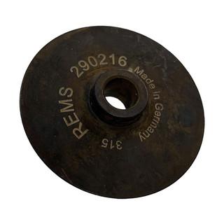 Rems 290216 Cutter Wheel