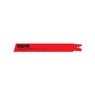 Rems 561003 200mm Universal Saw Blades (5 pack)