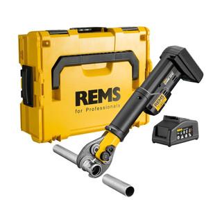 Rems 578016 Mini-Press S 22v ACC Basic Pack