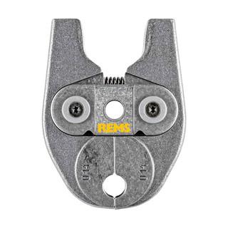 Rems 578372 Mini Pressing Tongs (U14)