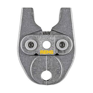 Rems 578374 Mini Pressing Tongs (U16)