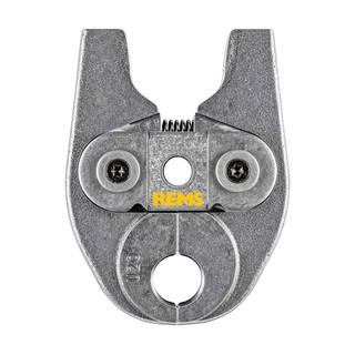 Rems 578378 Mini Pressing Tongs (U20)