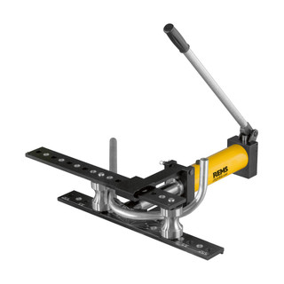 "Rems 590020 Python Hydraulic Pipe & Tube Bender - St 3/8"",1/2"",3/4"",1"",1¼"" (steel pipes)"
