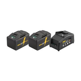 571592 21.6v Power Pack (2x9Ah)