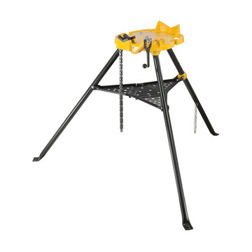 "Rems 120270 Aquila 3B Portable Tristand With Chain Vice (6"")"