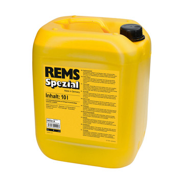 Rems 140101 Spezial Thread Cutting Oil (10 Litre)