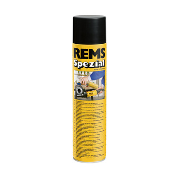 Rems 140105 Spezial Spray Thread Cutting Oil (600ml)