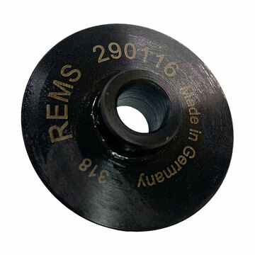 Rems 290116 Cutter Wheel