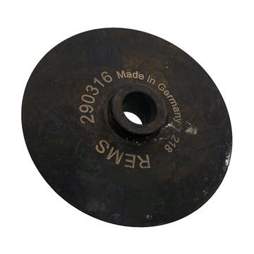 Rems 290316 Cutter Wheel