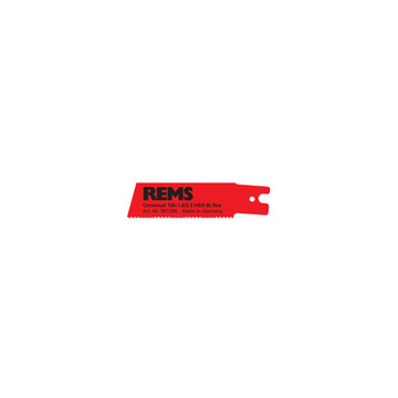 Rems 561006 100mm Universal Saw Blades (5 pack)