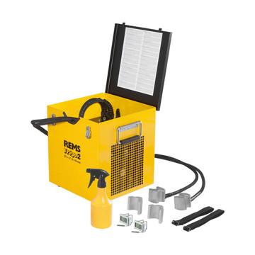"Rems 131012 Frigo 2 F-Zero Pipe Freezing Unit ¼"" - 1¼"" Kit (110v)"