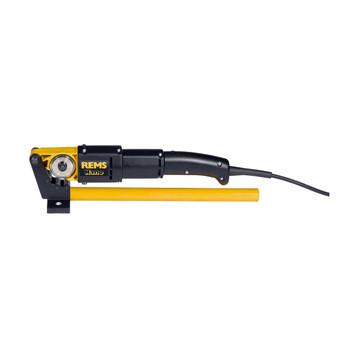 Rems 844010 Nano Electric Pipe Cutting Machine (240v)