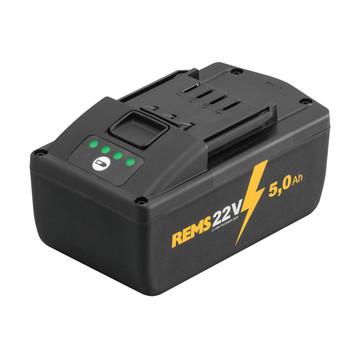 Rems 571581 21.6v Li-Ion Battery (5Ah)