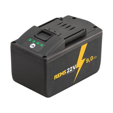 Rems 571583 21.6v Li-Ion Battery (9Ah)