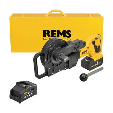 REMS 580014 Akku-Curvo Basic Pack (1x5Ah)