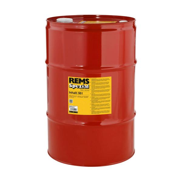 Rems 140103 Spezial Thread Cutting Oil (50 Litre)