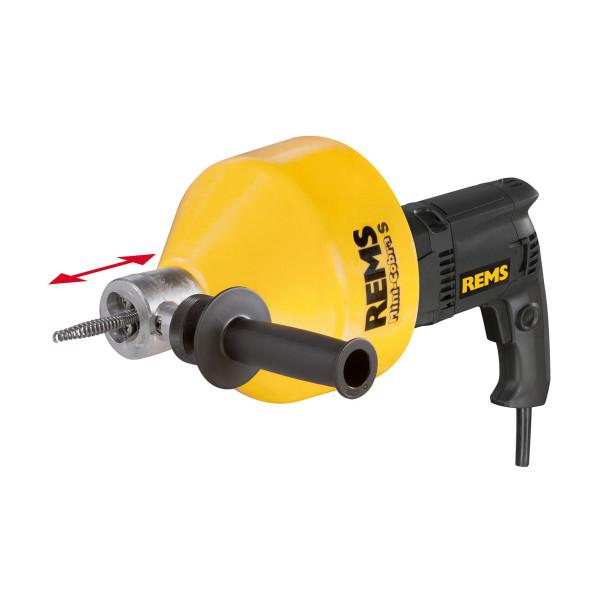 Rems 170023 Mini Cobra S Electric Drain Cleaner