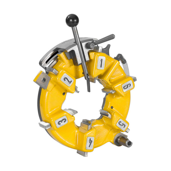 """Rems 381000 Automatic Die Head (2½ - 4"""")"""